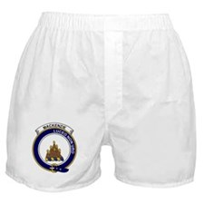 Cute Mackenzie Boxer Shorts