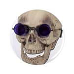 Skull Purple Glasses 3.5