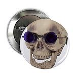 Skull Purple Glasses 2.25