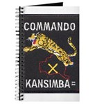 Kansimba Commando Journal