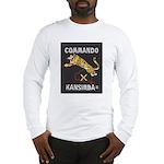 Kansimba Commando Long Sleeve T-Shirt