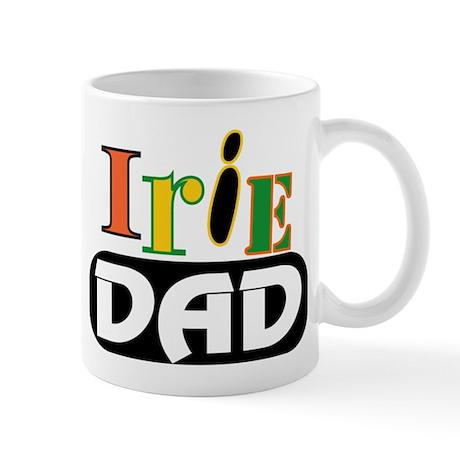 Irie Dad Mug