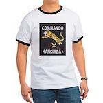 Kansimba Commando Ringer T