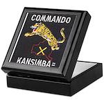 Kansimba Commando Keepsake Box