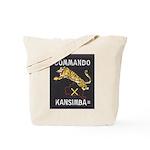 Kansimba Commando Tote Bag