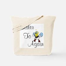 Sister To Bee Again Tote Bag