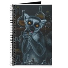 Pirate Lemur Journal