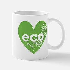 Eco Heart Mug
