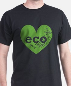 Eco Heart T-Shirt