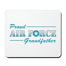 Proud Grandfather Mousepad