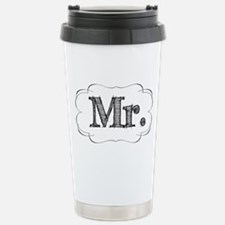His & Hers Travel Mug