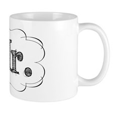 His & Hers Mug