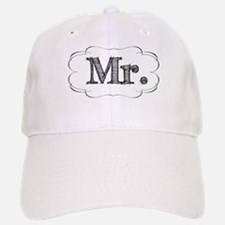 His & Hers Baseball Baseball Cap