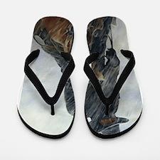 Unique Cheyenne Flip Flops