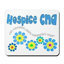 HOSPICE Mousepad