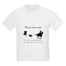 Unique Cowboy T-Shirt