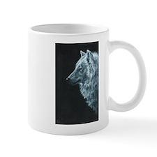 Spirit Wolf Mug