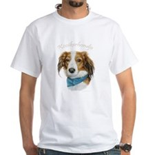 Cute Kooikerhondjes Shirt