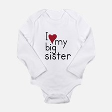 3-bigsister Body Suit