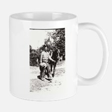 Vintage Cowboy #02 Mug