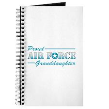 Proud Granddaughter Journal