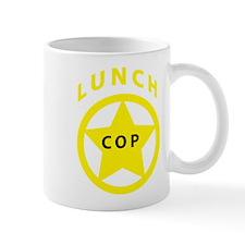 Lunch Cop Mug