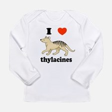 thylacinelove Long Sleeve T-Shirt