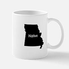 Missouri Native Mug