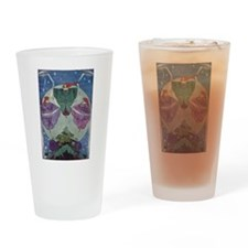 The Elf-Hill Drinking Glass