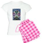 The Elf-Hill Women's Light Pajamas