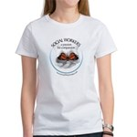 Social Workers - A Passion fo Women's T-Shirt