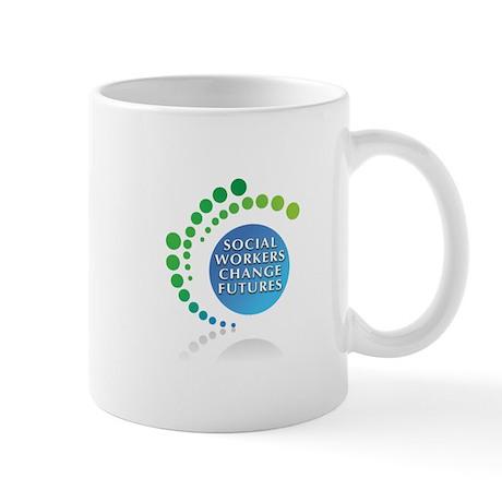 Social Workers Change Futures Mug