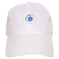 Social Workers Change Futures Baseball Cap