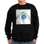 Social Workers Change Futures Sweatshirt (dark)