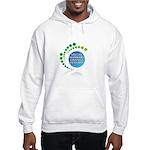 Social Workers Change Futures Hooded Sweatshirt