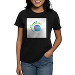 Social Workers Change Futures Women's Dark T-Shirt