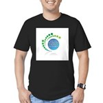 Social Workers Change Futures Men's Fitted T-Shirt