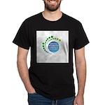 Social Workers Change Futures Dark T-Shirt