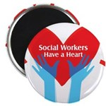 Social Workers Have A Heart 2.25