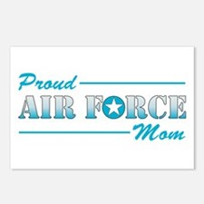 Proud Mom Postcards (Package of 8)