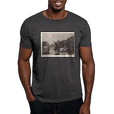 Vintage Cowboy #03 T-Shirt