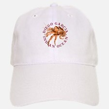 Red Coconut Crab Baseball Baseball Cap