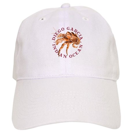 Red Coconut Crab Cap