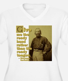 The Ready Hand T-Shirt
