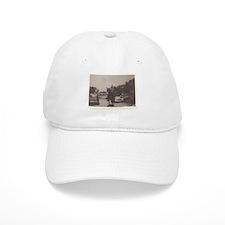 Vintage Cowboy #03 Baseball Cap