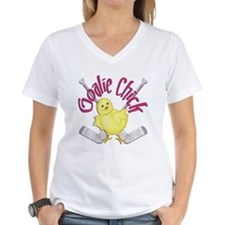 goalie_chick T-Shirt