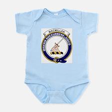 MacMillan Clan Badge Body Suit