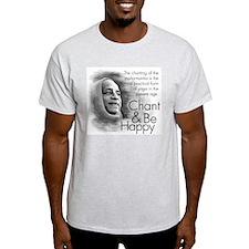 prabhupada_bw_chant T-Shirt