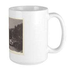 Vintage Cowboy #03 Mug