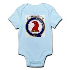 Cute Cls Infant Bodysuit